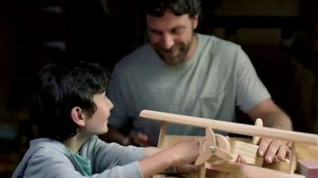 The Home Depot TV Spot, 'Father's Day: Celebrate Dad' - Thumbnail 1