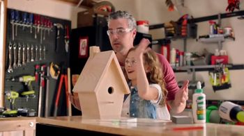 The Home Depot TV Spot, 'Father's Day: Celebrate Dad' - Thumbnail 7