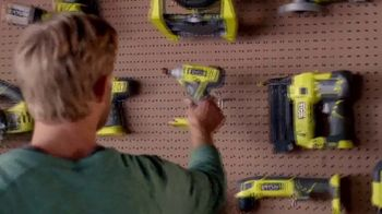 The Home Depot TV Spot, 'Father's Day: Celebrate Dad' - Thumbnail 9