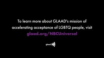 GLAAD TV Spot, 'Bullying Harassment' - Thumbnail 9