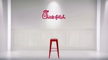 Chick-fil-A TV Spot, 'The Little Things: The A in Chick-fil-A: Smile' - Thumbnail 5