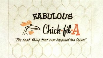 Chick-fil-A TV Spot, 'The Little Things: The A in Chick-fil-A: Encouragement' - Thumbnail 2