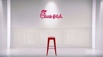 Chick-fil-A TV Spot, 'The Little Things: The A in Chick-fil-A: Encouragement' - Thumbnail 7
