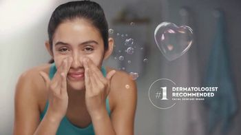 Cetaphil TV Spot, 'Especially Important to Keep Skin Clean' - Thumbnail 5