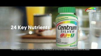 Centrum TV Spot, 'What Matters Most: Minis' - Thumbnail 5