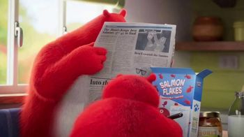 Charmin Ultra Strong TV Spot, 'Itchy, Scratchy' - Thumbnail 3