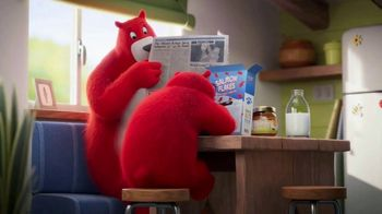Charmin Ultra Strong TV Spot, 'Itchy, Scratchy' - Thumbnail 4