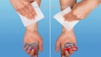 Charmin Ultra Strong TV Spot, 'Itchy, Scratchy' - Thumbnail 7