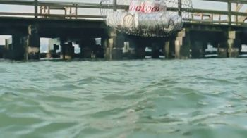 Coors Light TV Spot, 'Fishing Just to Get Outside' Song by Waylon Jennings - Thumbnail 5