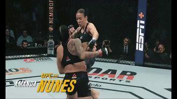 ESPN+ TV Spot, 'UFC 250: Nunes vs. Spencer' Song by Nelly - Thumbnail 2