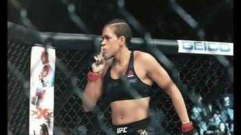 ESPN+ TV Spot, 'UFC 250: Nunes vs. Spencer' Song by Nelly - Thumbnail 8