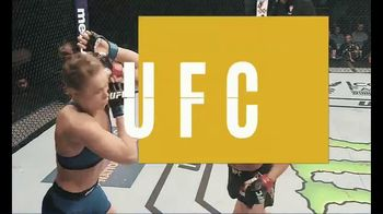 ESPN+ TV Spot, 'UFC 250: Nunes vs. Spencer' Song by Nelly - Thumbnail 9