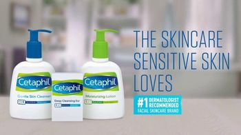 Cetaphil TV Spot, 'We Know to Wash Our Hands' - Thumbnail 10