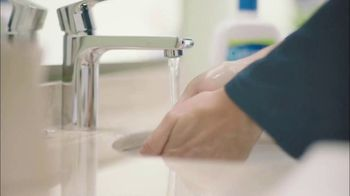 Cetaphil TV Spot, 'We Know to Wash Our Hands' - Thumbnail 3