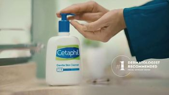 Cetaphil TV Spot, 'We Know to Wash Our Hands' - Thumbnail 6