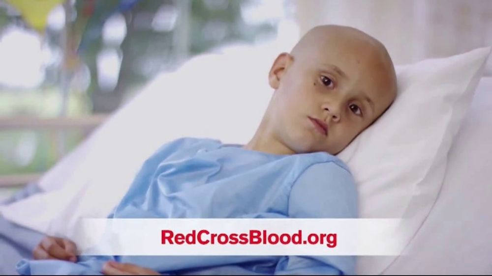 American Red Cross TV Commercial, 'One Fact Remains Unchanged'