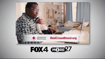 American Red Cross TV Spot, 'One Fact Remains Unchanged' - Thumbnail 1