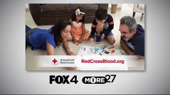 American Red Cross TV Spot, 'One Fact Remains Unchanged' - Thumbnail 2