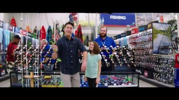 Academy Sports + Outdoors TV Spot, 'Father's Day: Fishing' - Thumbnail 3