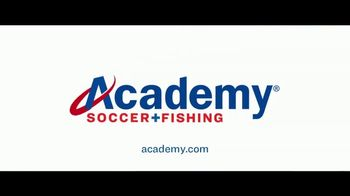 Academy Sports + Outdoors TV Spot, 'Father's Day: Fishing' - Thumbnail 9