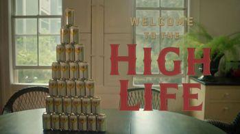Miller High Life TV Spot, 'Stack' - Thumbnail 6