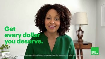 H&R Block TV Spot, 'Good News' - Thumbnail 8