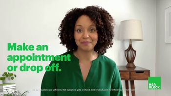 H&R Block TV Spot, 'Good News' - Thumbnail 9