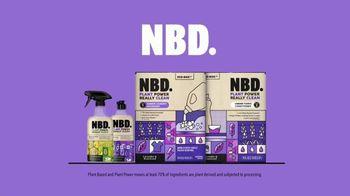 NBD. TV Spot, 'Really Clean' - Thumbnail 1