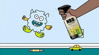 NBD. TV Spot, 'Really Clean' - Thumbnail 8