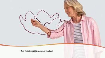 ELIQUIS TV Spot, 'What's Next: Flower' - Thumbnail 1