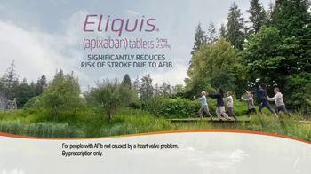 ELIQUIS TV Spot, 'What's Next: Flower' - Thumbnail 2