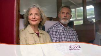 ELIQUIS TV Spot, 'What's Next: Flower' - Thumbnail 5