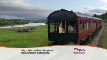 ELIQUIS TV Spot, 'What's Next: Flower' - Thumbnail 7