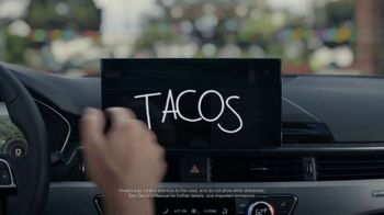 2020 Audi A4 TV Spot, 'Touch and Go' [T1] - Thumbnail 4