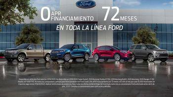 Ford TV Spot, 'Nosotros construimos' [Spanish] [T1] - Thumbnail 9
