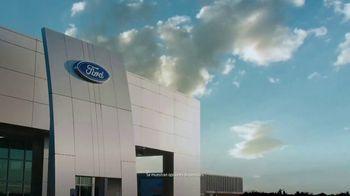 Ford TV Spot, 'Nosotros construimos' [Spanish] [T1] - Thumbnail 4