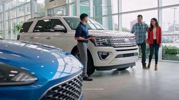 Ford TV Spot, 'Nosotros construimos' [Spanish] [T1] - Thumbnail 5