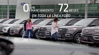 Ford TV Spot, 'Nosotros construimos' [Spanish] [T1] - Thumbnail 6