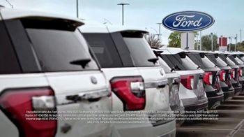 Ford TV Spot, 'Nosotros construimos' [Spanish] [T1] - Thumbnail 7