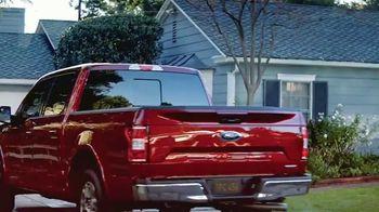 Ford TV Spot, 'Nosotros construimos' [Spanish] [T1] - Thumbnail 8