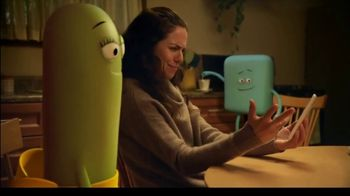 Cricket Wireless TV Spot, 'Far Away: teléfono Cricket Icon' [Spanish] - Thumbnail 4