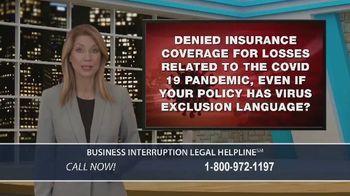 Andrus Wagstaff TV Spot, 'Business Interruption' - Thumbnail 2