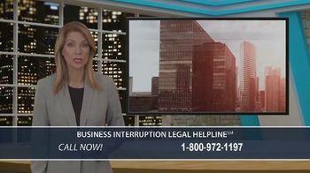 Andrus Wagstaff TV Spot, 'Business Interruption' - Thumbnail 3