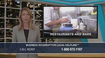 Andrus Wagstaff TV Spot, 'Business Interruption' - Thumbnail 7