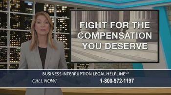 Andrus Wagstaff TV Spot, 'Business Interruption' - Thumbnail 9
