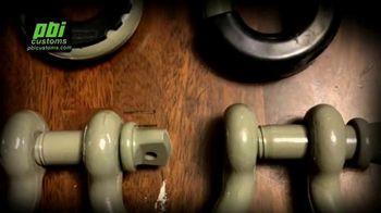 PBI Customs TV Spot, 'Metal Accessories' - Thumbnail 6