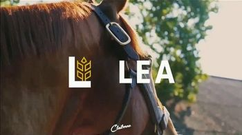 Claiborne Farm TV Spot, 'Lea: Dirt & Turf' - Thumbnail 1