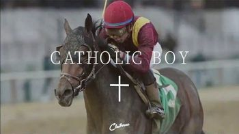 Claiborne Farm TV Spot, 'Catholic Boy'