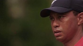 PGA TOUR Live TV Spot, 'Back on the Tee' - 63 commercial airings