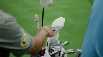 PGA TOUR Live TV Spot, 'Back on the Tee' - Thumbnail 1